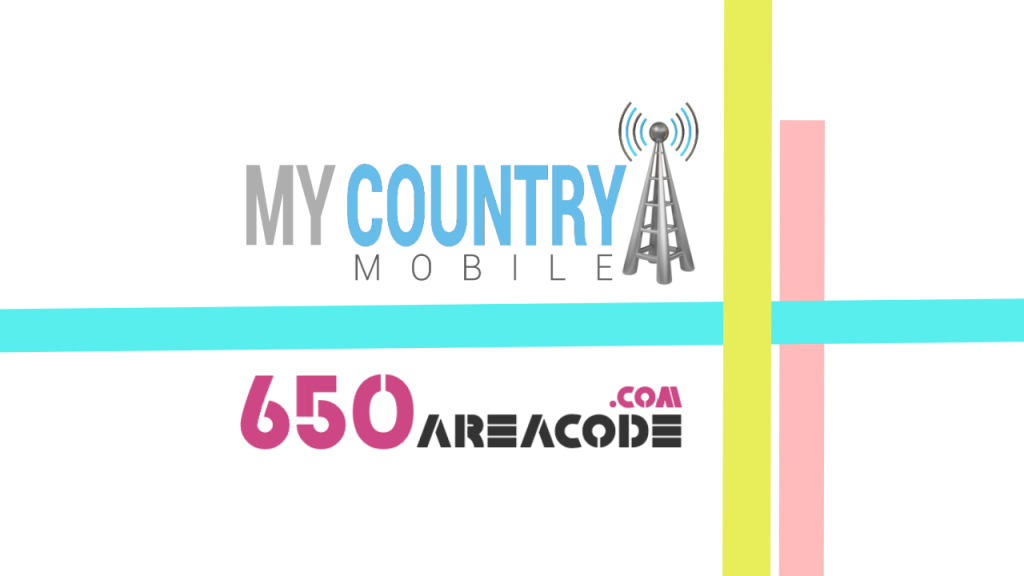 650 Area Code - My Country Mobile